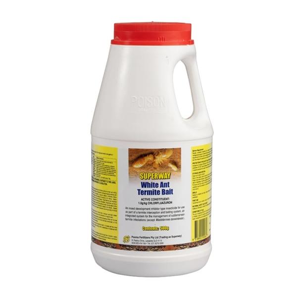 WHITE ANT TERMINATOR BAIT 500g